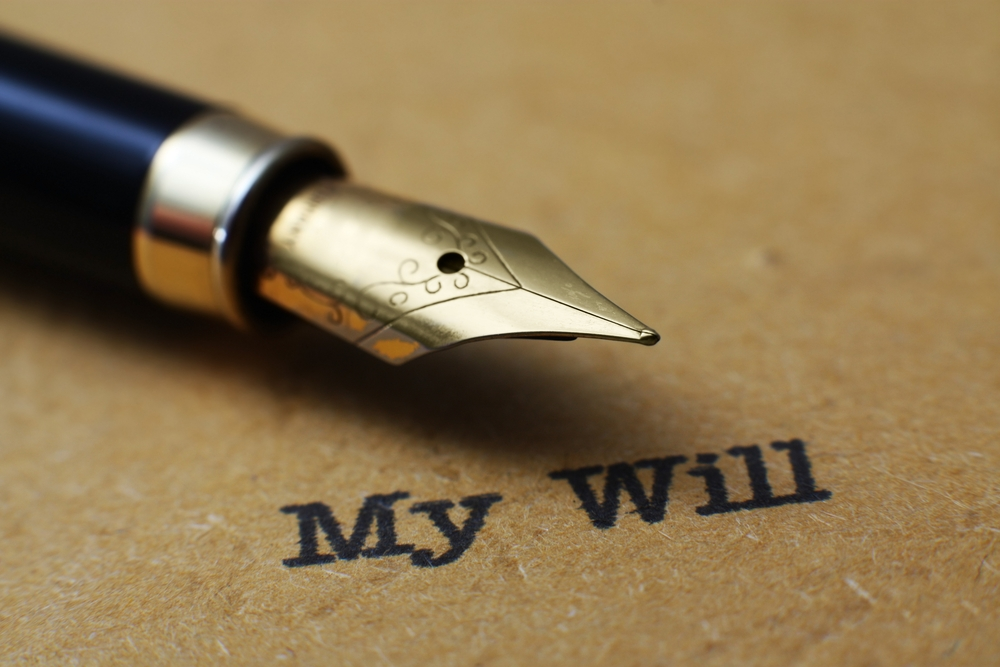 Bad Will Hunting - Can my ex-partner inherit under my Will in WA?