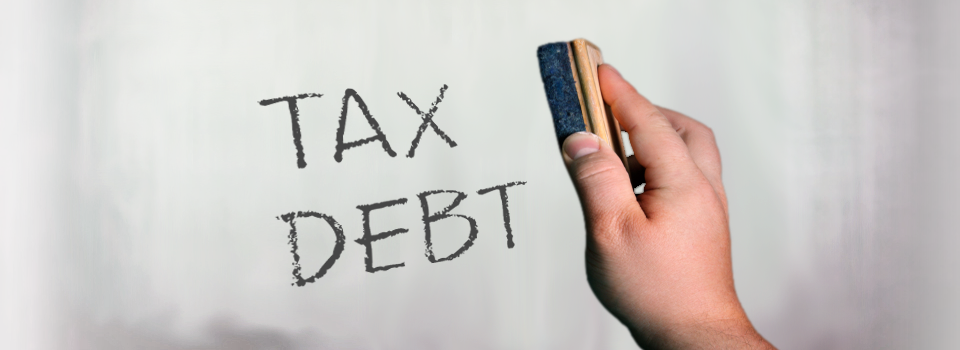 Dealing with ATO Debt